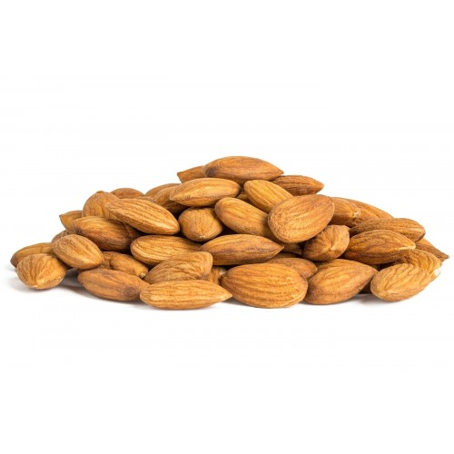 Almonds, Organic Raw