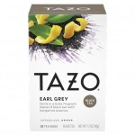 Tazo Tea, Earl Grey