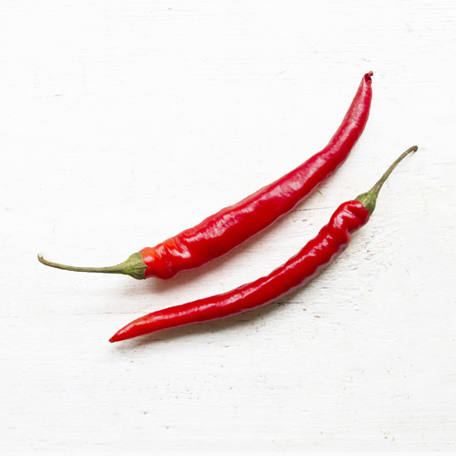 Cayenne Peppers (Red)